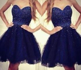 Homecoming Dress,Sho..