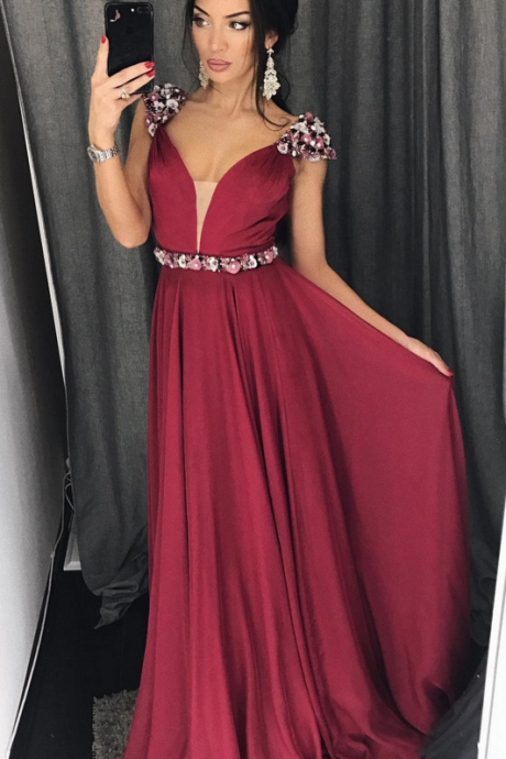 Prom Dresses,Long Prom Dresses,Long Party Dresses,Women Evening Dresses,Sexy Prom Dress,Prom Dress